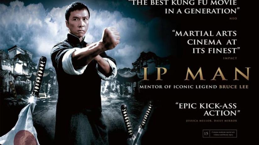 Ip Man, curiosità sul film e storia vera