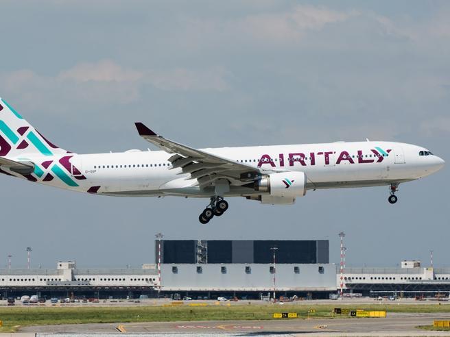 Crisi Air Italy, la Sardegna si fa più lontana