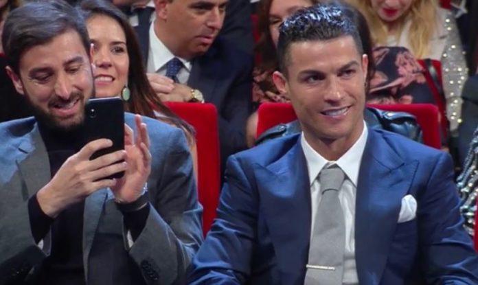 Sanremo-Cristiano-Ronaldo