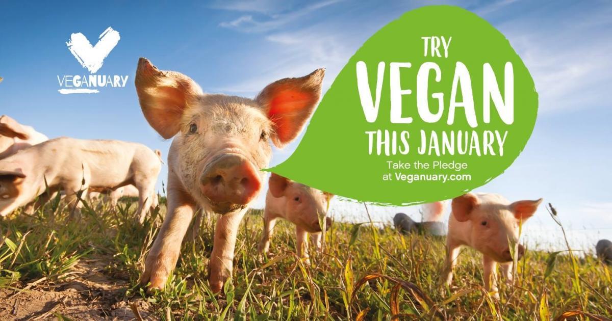 Trenta giorni per diventare vegetariani