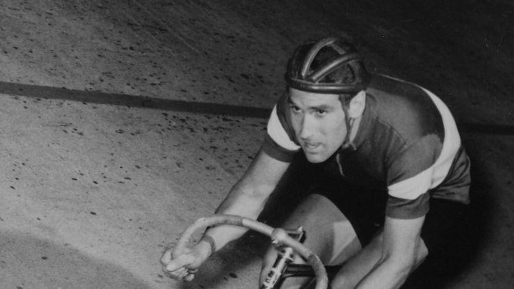 La morte di Messina, ciclista olimpionico
