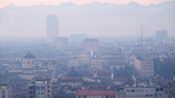 Smog: i consigli per difendersi