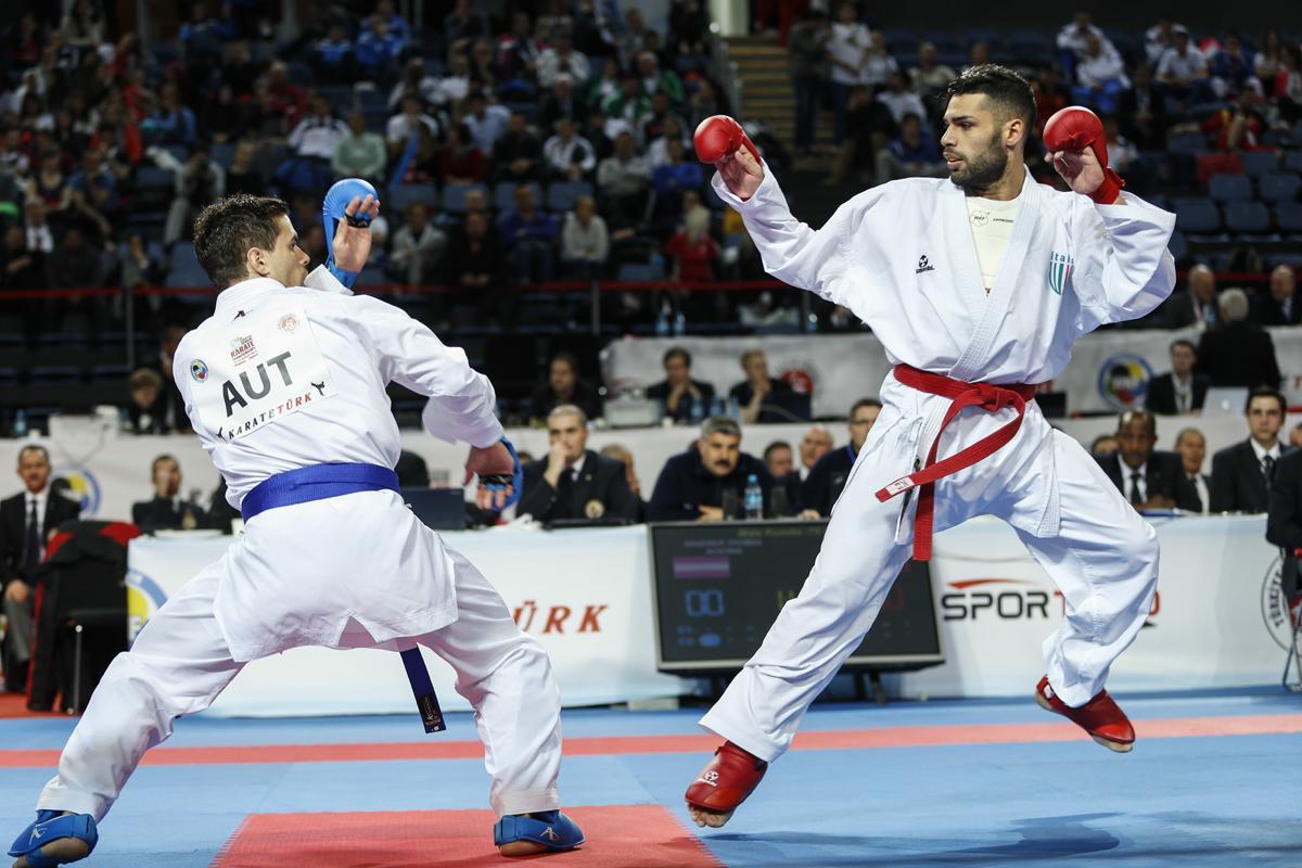 Le Olimpiadi di Tokyo e il boom italiano del karate