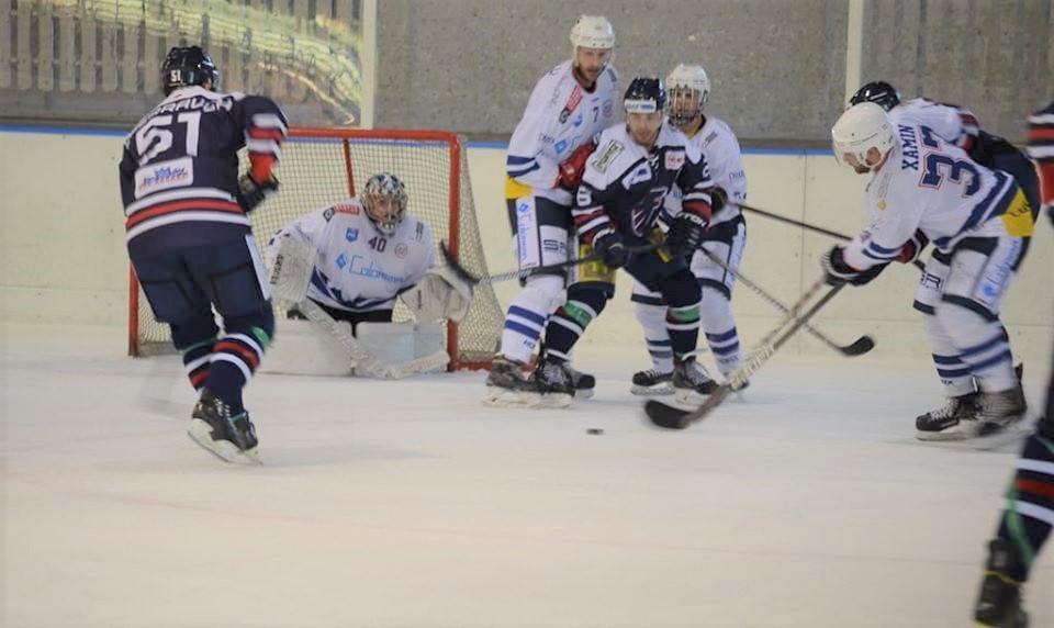 Hockey ghiaccio: sport fermo? L'Italia cambia ct