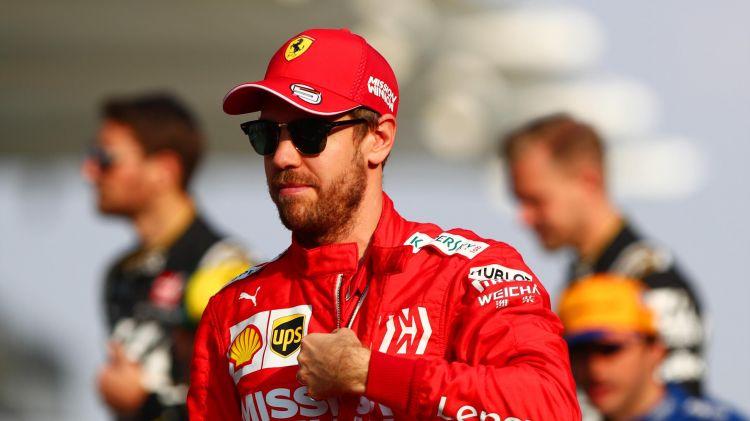 Formula 1. Vettel rivela: «Volevo fare l'ingegnere»