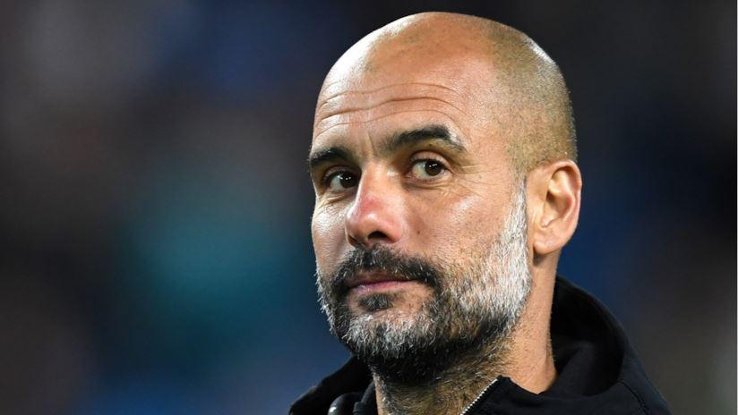 Calcio: altro che Special One, Guardiola ringrazia Mancini