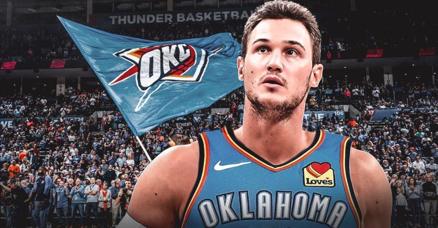 Basket: Gallinari dona kit e mascherine anti-Coronavurs a Oklahoma City