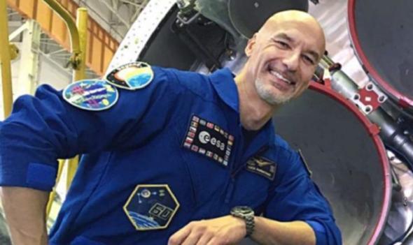 Il ritorno di Parmitano: «Nello spazio ho imparato l'isolamento, ma qui è molto diverso»