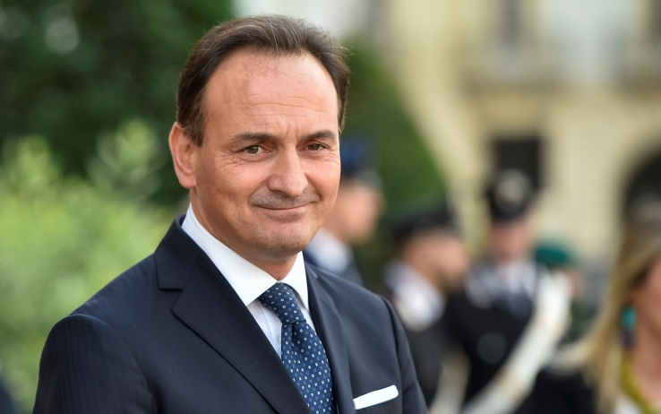 """COVID-19, In Piemonte terapia intensiva incrementata del 94%"""""""