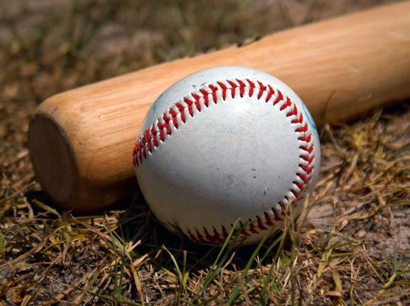 Il baseball pronto a partire: via il 14 giugno a Codogno
