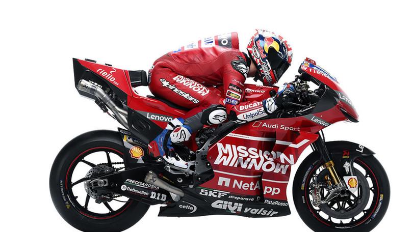 Il mercato dei piloti della MotoGP: la Ducati ora gioca al ribasso