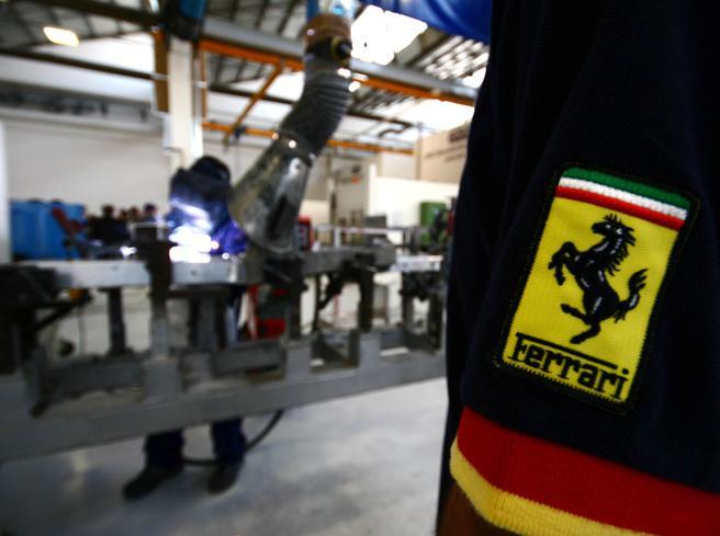 La Ferrari avvia la produzione di valvole e respiratori per l'emergenza sanitaria