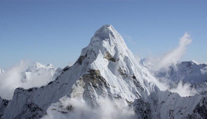 L'Himalaya fa toeletta