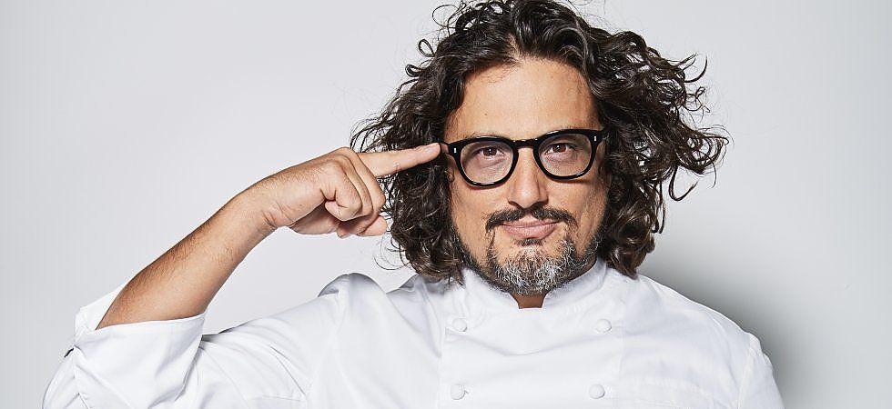 """Alessandro Borghese torna con """"Kitchen Sound"""": da lunedì appuntamento su Sky Uno"""