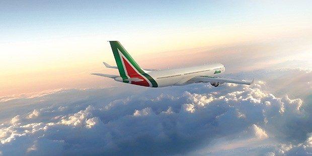 Alitalia annuncia la ripresa dei voli diretti su New York, Spagna e Sud Italia da giugno