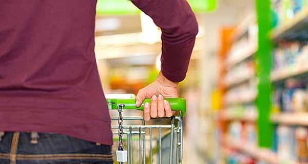 L'Istat certifica un forte calo delle vendite al dettaglio in marzo: -20,5%
