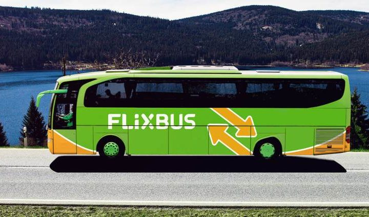 Flixbus riparte: dal 3 giugno sulle strade italiane tornano i bus verdi