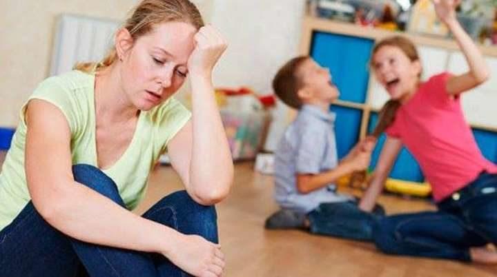 Peggiora la situazione delle mamme, sempre più equilibriste e in difficoltà