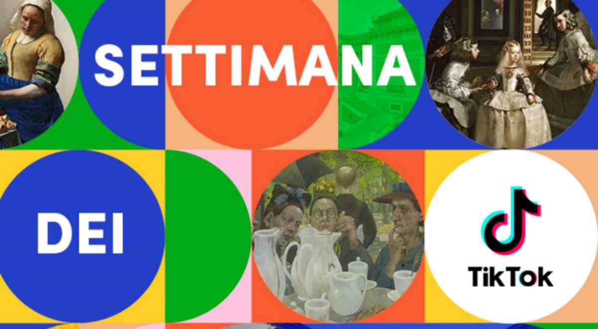 """Su TikTok """"la settimana dei musei"""": venerdì tocca agli Uffizi di Firenze"""