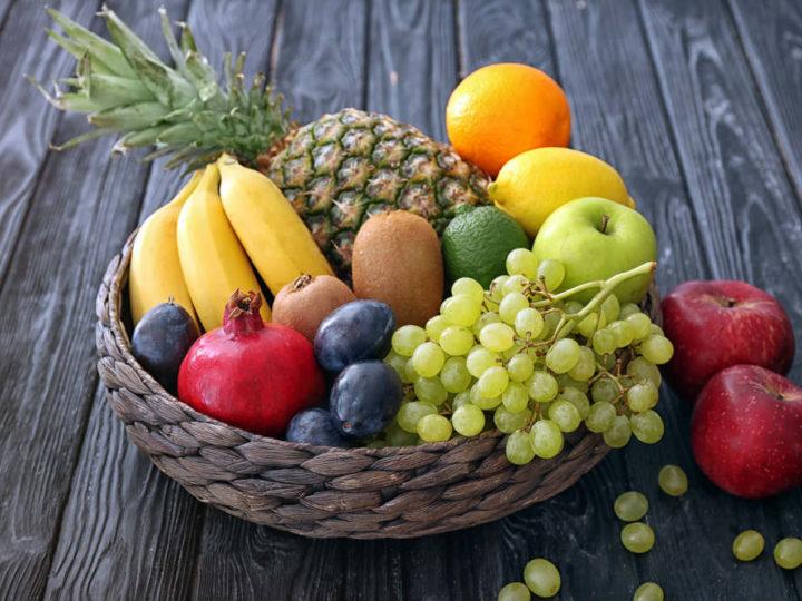 Una dieta sana: ecco gli alimenti che ci donano energia mentale