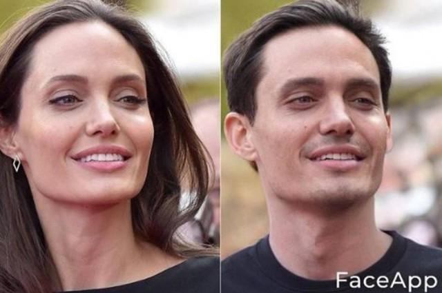 Da uomo a donna o viceversa? Ecco il filtro FaceApp per cambiare sesso