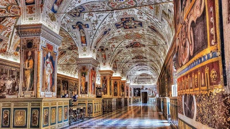 Ingresso gratuito ai Musei Vaticani per medici e infermieri