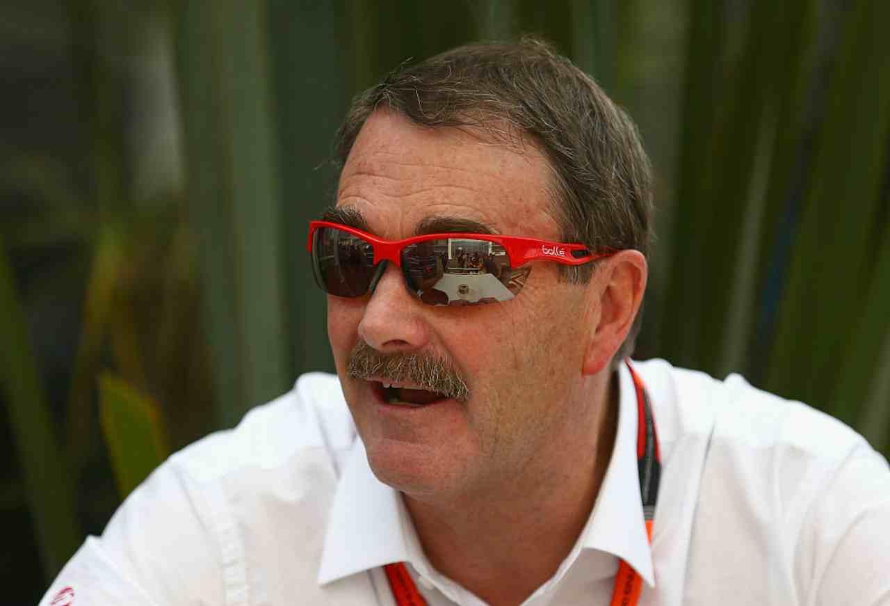 Mansell bacchetta la Formula 1: «Sport sterilizzato, i piloti sembrano andare dal parrucchiere»
