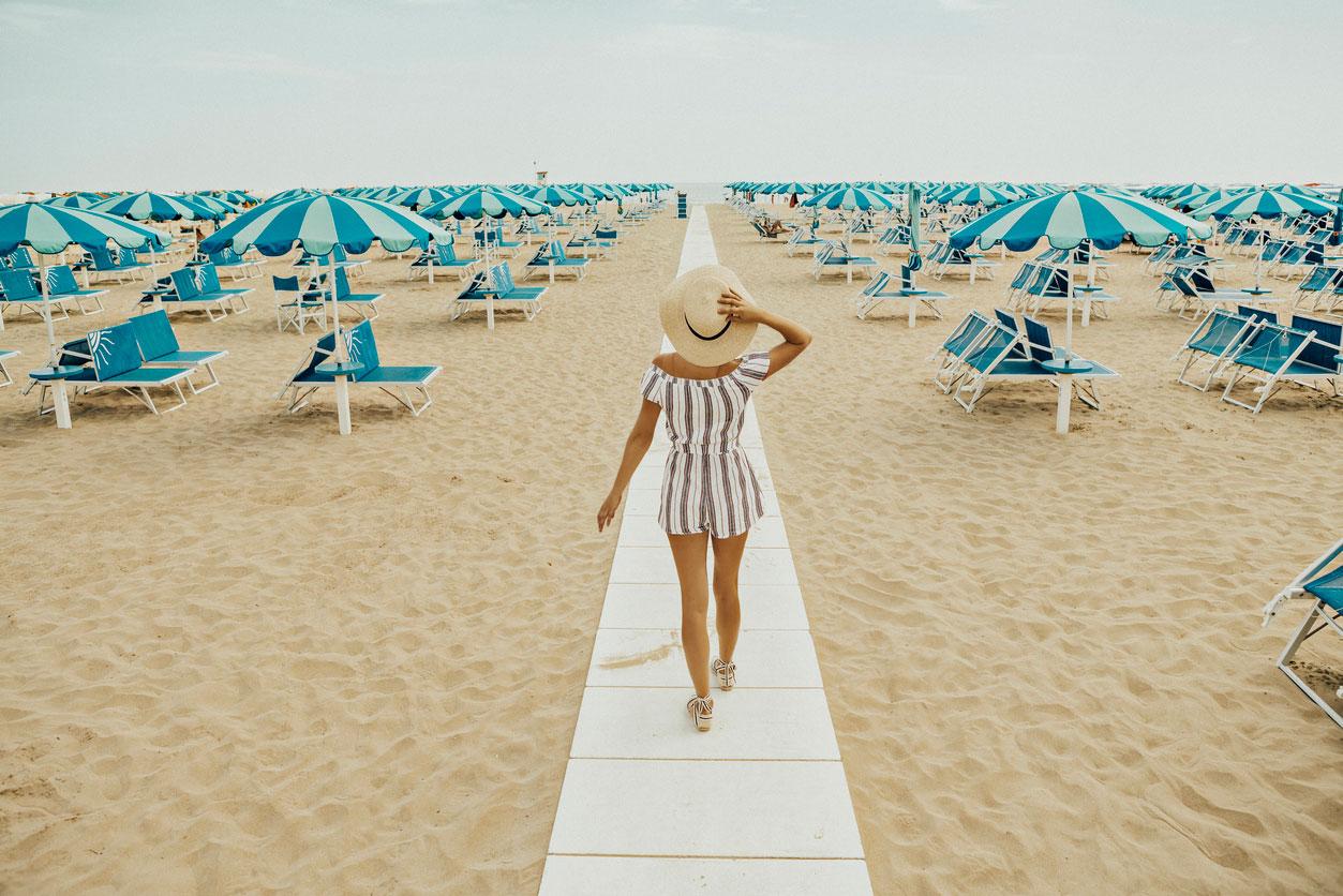Gli italiani non rinunciano alle vacanze: uno su due andrà in ferie