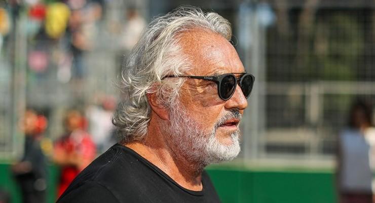 Briatore bacchetta la Ferrari: «Manca un comandante»