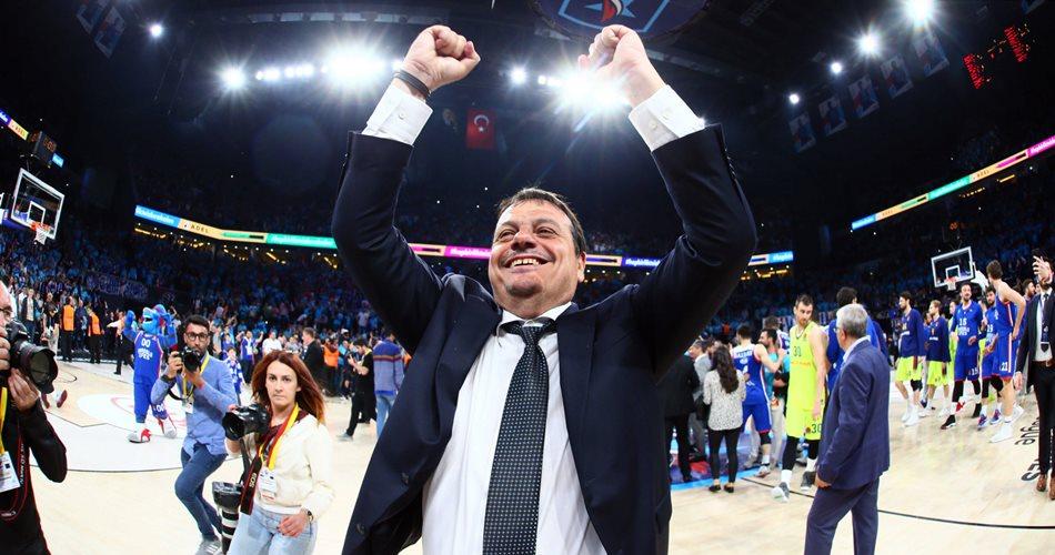 Il basket sogna in grande a Torino con il turco Ataman: «Vorremmo collaborare con la Juventus»