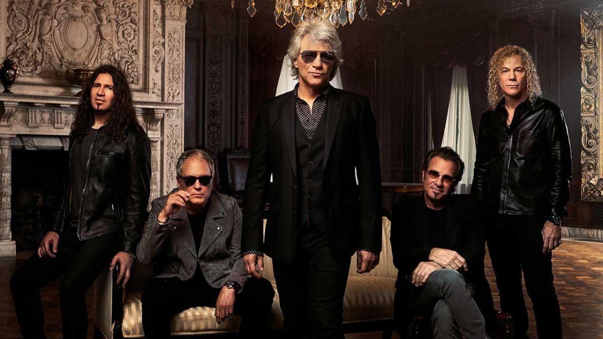 """Tornano i Bon Jovi: ecco il singolo, 2 ottobre uscirà l'album """"2020"""""""