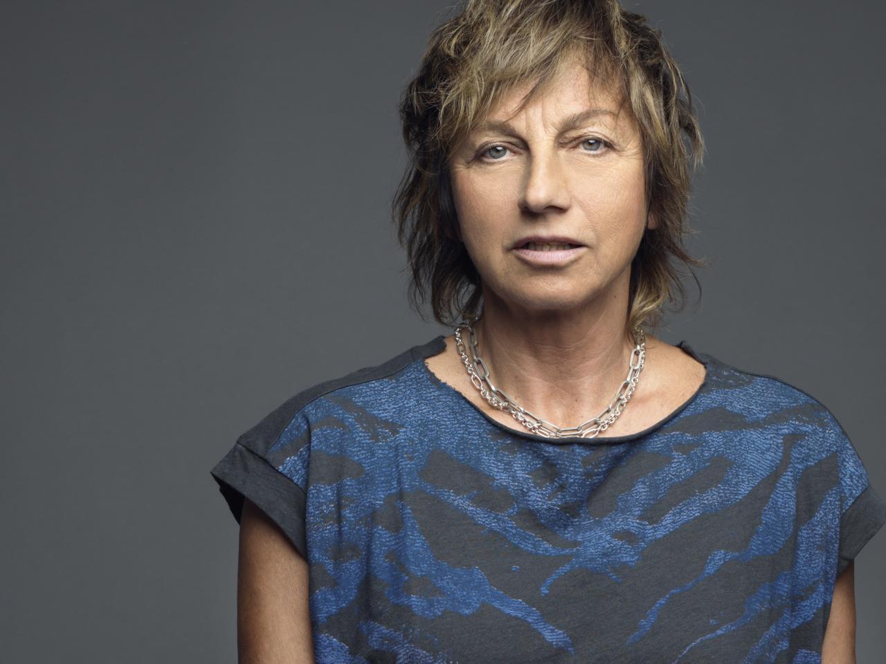 Gianna Nannini rinviata al 2021 i concerti in Italia e all'estero