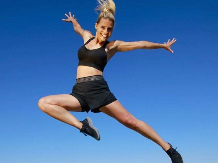 Dieta e allenamenti, ecco come Michelle Hunziker si tiene in forma