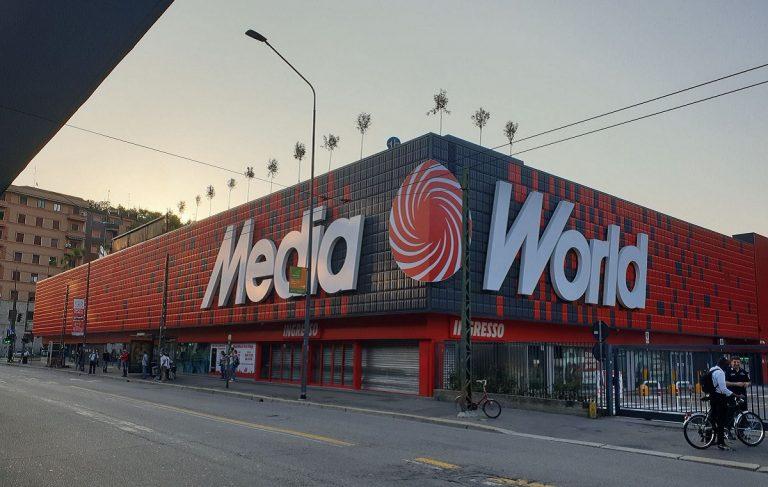 MediaWorld ha aperto a Milano il primo Tech Village al mondo