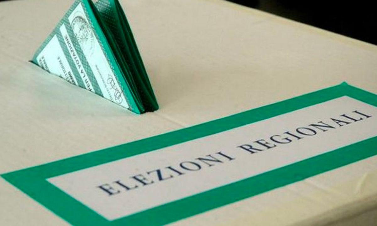 Elezioni Regionali: finisce 3-3, il centrosinistra rafforzato dal voto