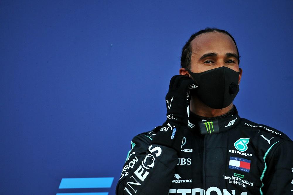 F1: ingenuità Hamilton, che rimanda ancora l'appuntamento col record di Schumacher