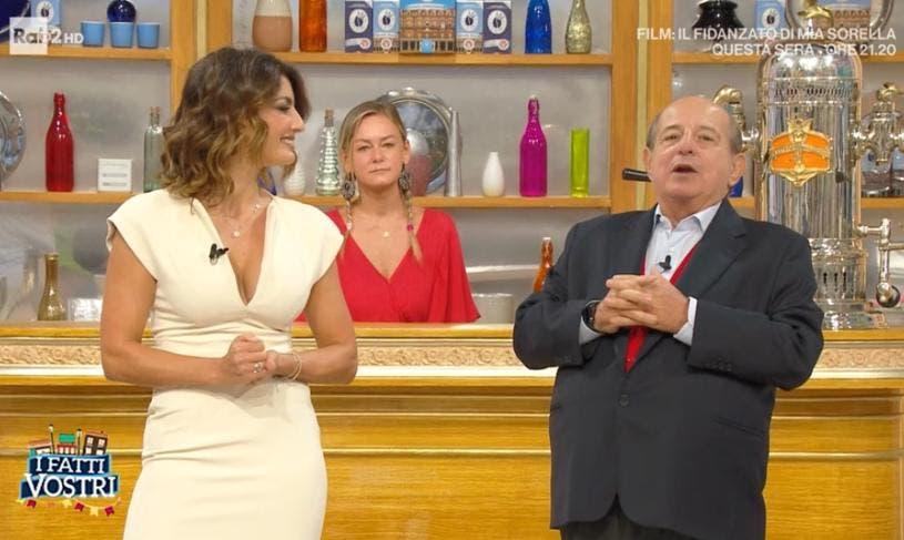 """""""I Fatti Vostri"""" compie 30 anni: da lunedì la nuova stagione su Rai2"""