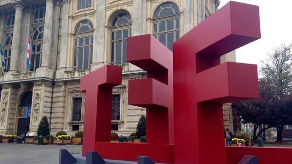 """Cinema, il nuovo Torino Film Festival diventa online e """"diffuso"""""""