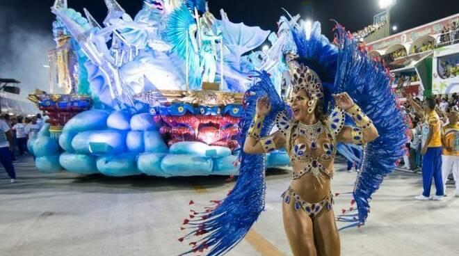 Il Coronavirus si diffonde di nuovo in Europa, rinviato in Carnevale di Rio
