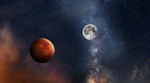 L'industria italiana in prima fila per Luna e Marte