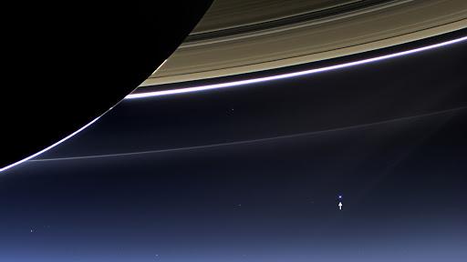 La Terra e le mille stelle da cui E.T. potrebbe vederla