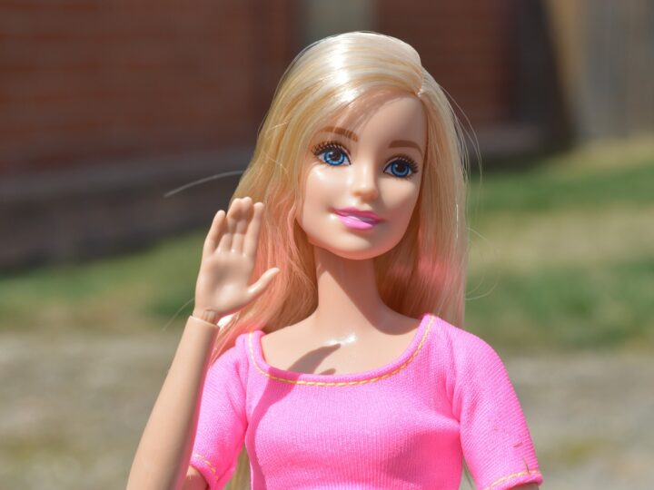 Barbie batte il Covid: +29% le vendite del trimestre