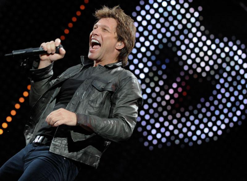"""Ecco """"2020"""", il nuovo album dei Bon Jovi"""