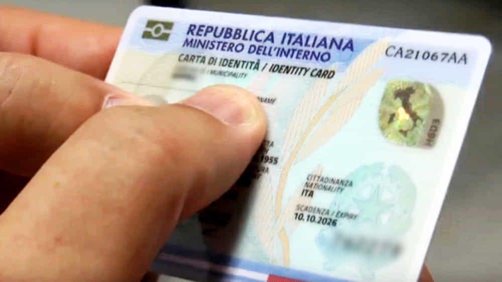 Novità 2021: carta d'identità elettronica, SPID, app