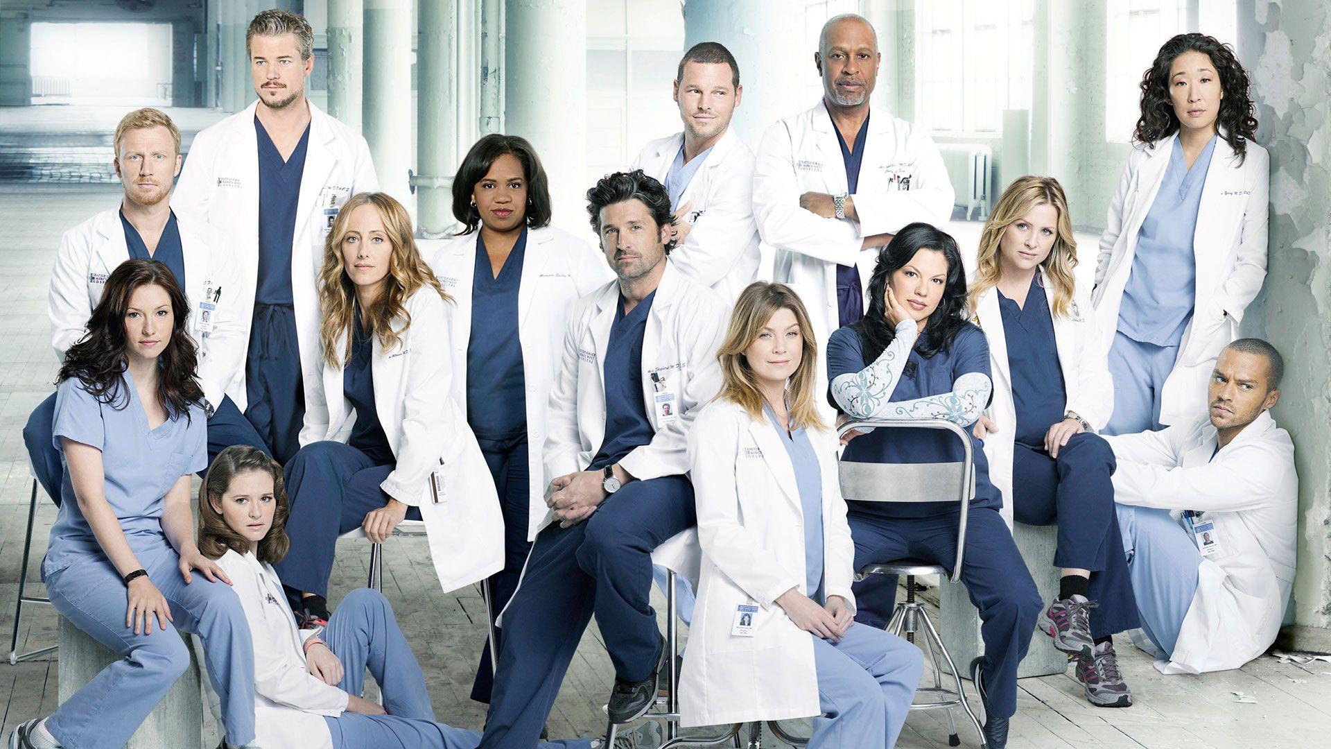 Torna Grey's Anatomy: ecco la 17ª stagione, la prima del Covid