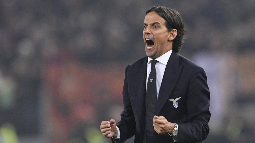 Serie A: uragano Inter a Benevento, la Lazio di Inzaghi va ko 5-2