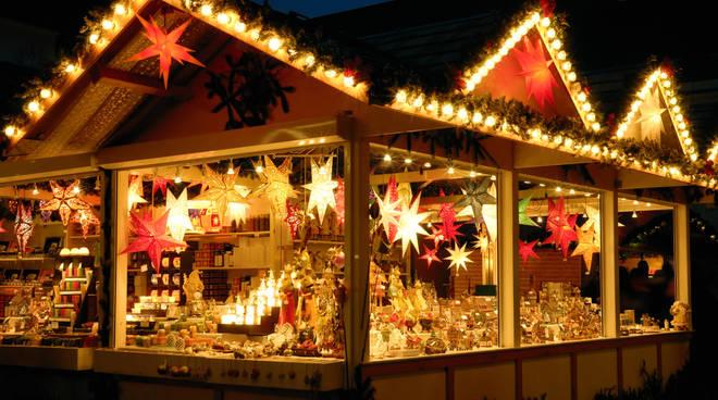 Il Covid cancella i mercatini di Natale in Trentino Alto Adige