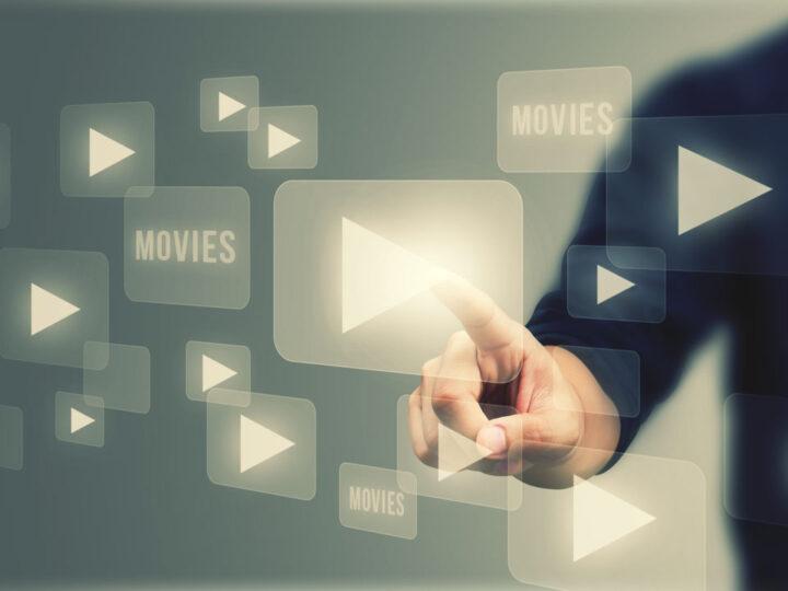 Il Covid spinge il consumo video streaming: +16% in un anno