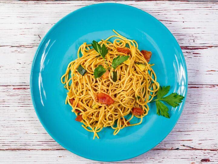 Pasta: ecco le più pazze del mondo: stravolto il mito italiano