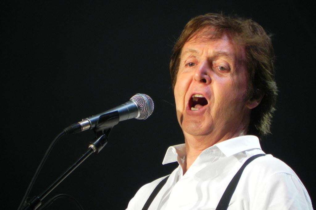 McCartney, l'11 dicembre il nuovo album nato nel lockdown